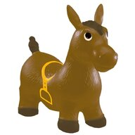 John - Saritor gonflabil  Wild West Horse maro