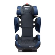 Caretero - Scaun auto Frodi Spatar reglabil, Protectie laterala, 15-36 Kg, cu Isofix, Albastru