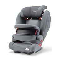 Recaro - Scaun auto copii Monza Nova IS Prime, cu Isofix, 9-36 kg, Silent Grey