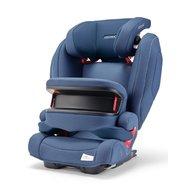 Recaro - Scaun auto copii Monza Nova IS Prime, cu Isofix, 9-36 kg, Sky Blue