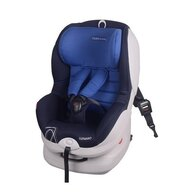 Coto Baby - Scaun auto Lunaro Spatar reglabil, Protectie laterala, 9-18 Kg, cu Isofix, Albastru