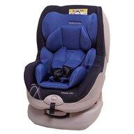 Coto Baby - Scaun auto Lunaro Pro Spatar reglabil, Protectie laterala, 0-18 Kg, cu Isofix, Albastru