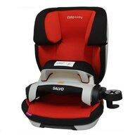 Coto Baby - Scaun auto Salvo Spatar reglabil, Protectie laterala, 9-36 Kg, cu Isofix, Rosu
