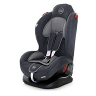 Coto Baby - Scaun auto Swing Melange New Spatar reglabil, 9-36 Kg, Gri/Negru