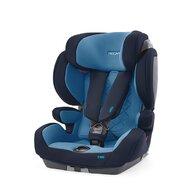 Recaro - Scaun auto Tian Core Xenon Spatar reglabil, Protectie laterala, 9-36 Kg, Albastru
