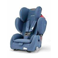 Recaro - Scaun auto Young Sport Hero Spatar reglabil, Protectie laterala Sky, 9-36 Kg, Albastru
