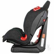 Coletto - Scaun auto Santino Spatar reglabil, Protectie laterala, 9-25 Kg, Gri
