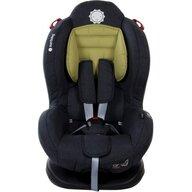 Scaun auto Olive Spatar reglabil, Protectie laterala, 9-25 Kg, cu Isofix, Negru