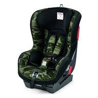 Peg Perego - Scaun auto Viaggio 1 Duo-fix K, 9-18 kg, Camo Green