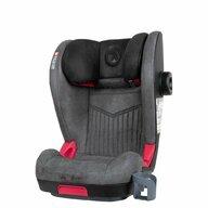 Coletto - Scaun auto Zafiro Spatar reglabil, Protectie laterala, 15-36 Kg, Gri