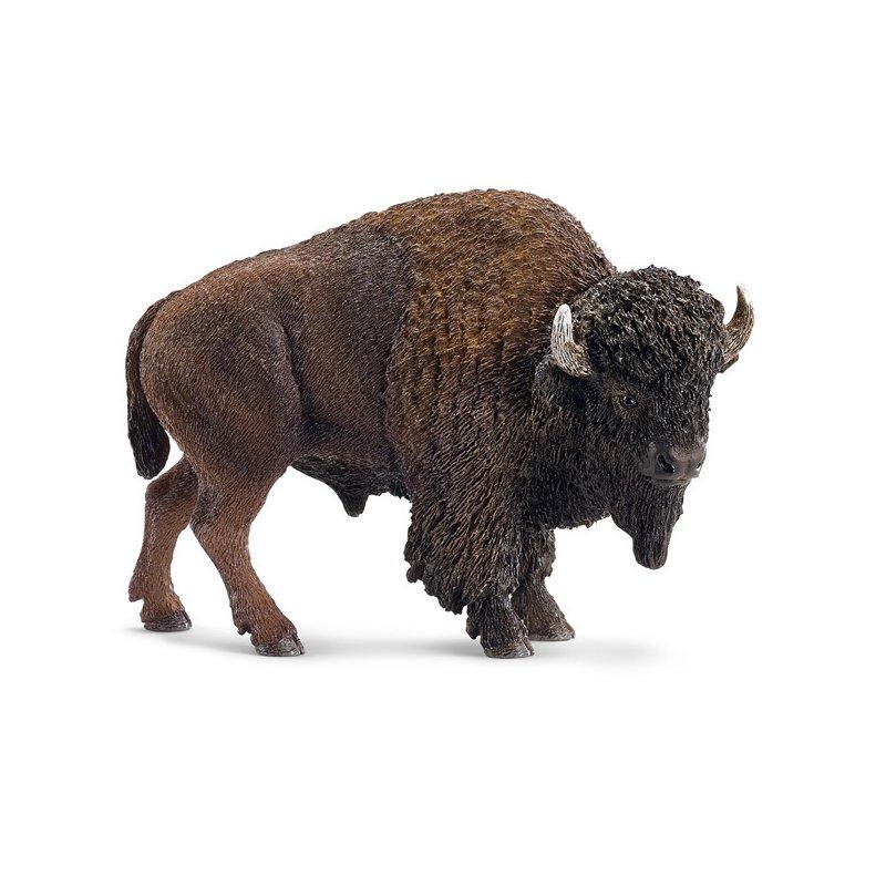 Schleich Figurina Animal Bizon American