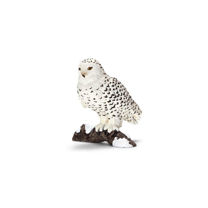 Schleich Figurina Animal Bufnita Inzapezita din categoria Figurine copii de la Schleich