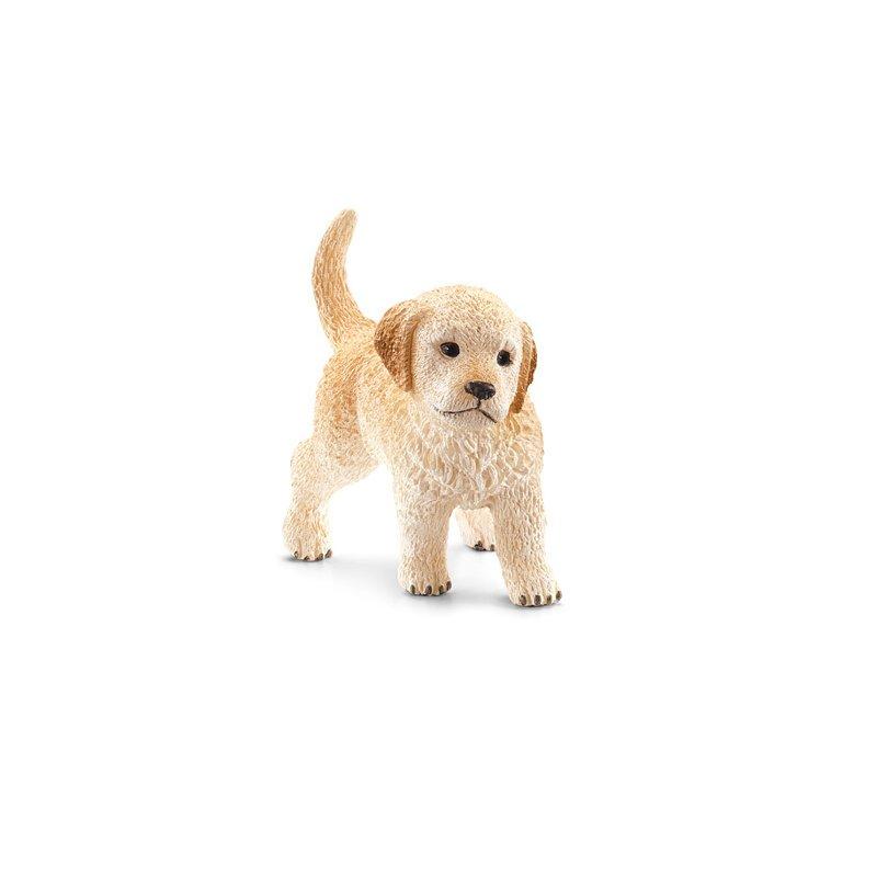 Schleich Figurina Animal Golden Retriever Pui din categoria Figurine copii de la Schleich
