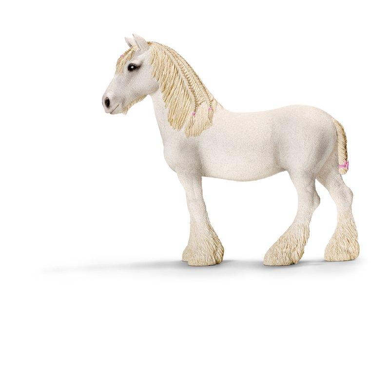 Schleich Figurina Animal Iapa Shire din categoria Figurine copii de la Schleich