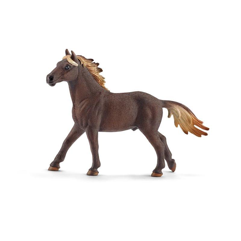 Schleich Figurina Armasar Mustang din categoria Figurine copii de la Schleich