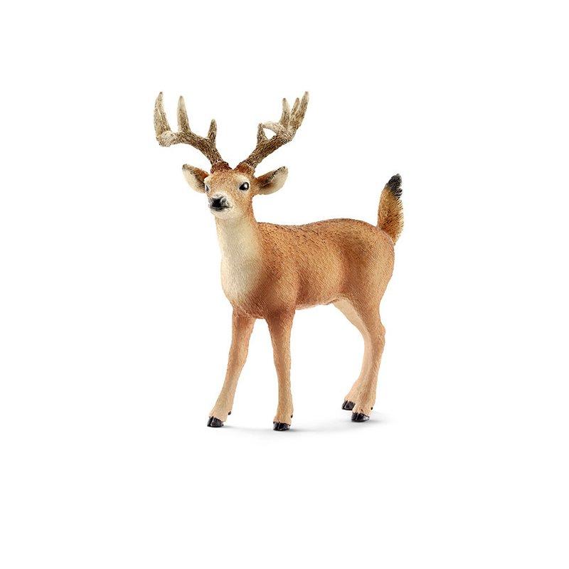 Schleich Figurina Cerb De Virginia din categoria Figurine copii de la Schleich