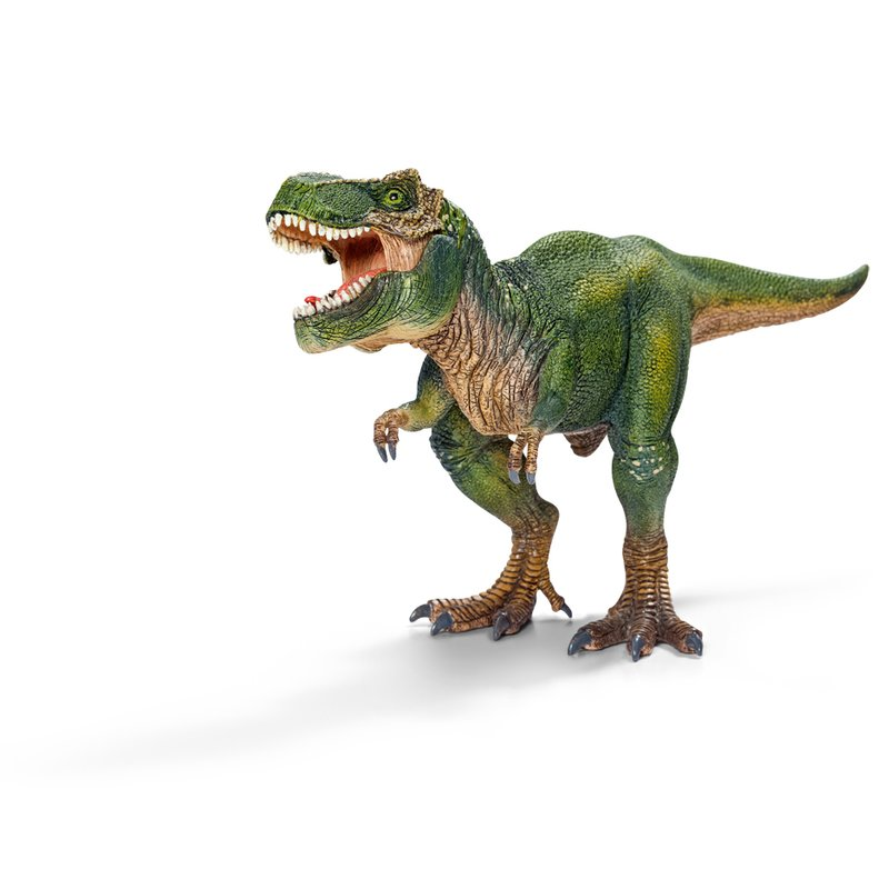 Schleich Figurina Dinozaur Tyrannosaurus Rex din categoria Figurine copii de la Schleich
