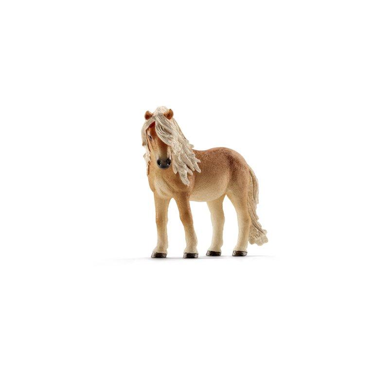Schleich Figurina Iapa Icelandic Pony
