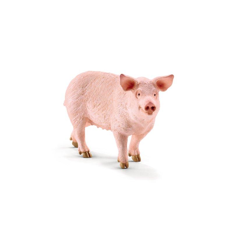 Schleich Figurina Porc din categoria Figurine copii de la Schleich