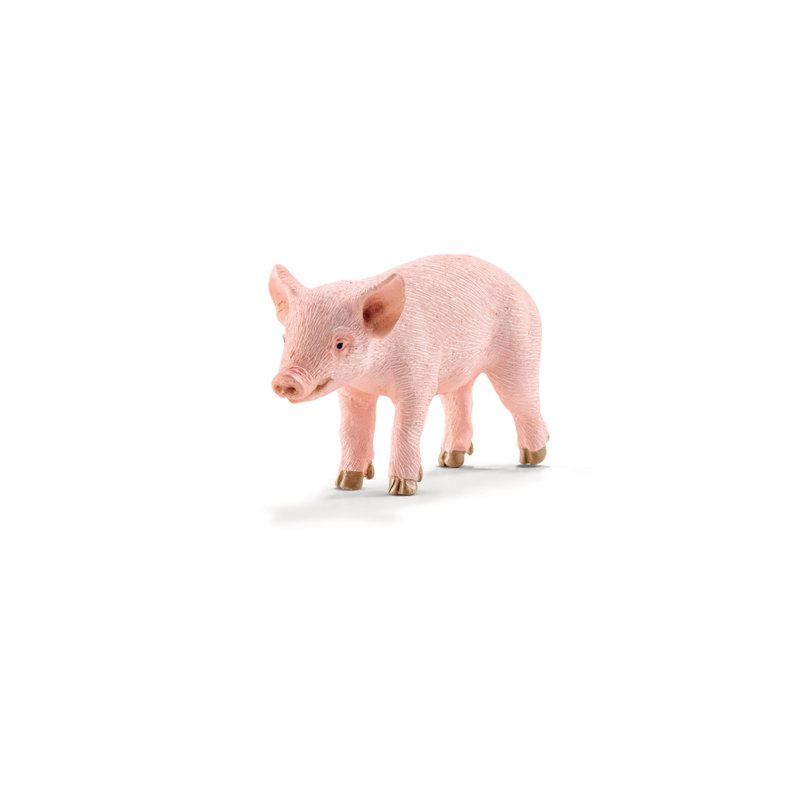 Schleich Figurina Purcel Stand In Picioare