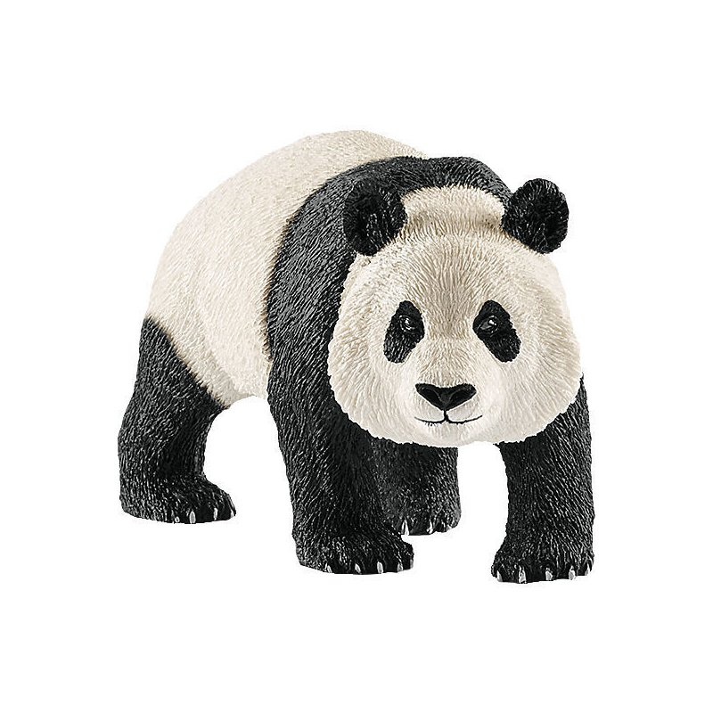 Schleich Figurina Urs Panda Gigant Mascul