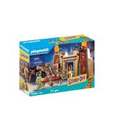 Playmobil - SCOOBY-DOO! AVENTURI IN EGIPT