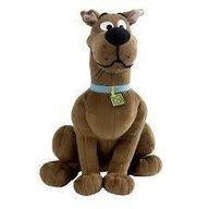Scooby Doo - Jucarie de plus Scooby, 25 cm