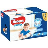 Huggies - Pants D Box (nr 3) Boy 88 buc, 6-11 kg