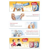 Huggies - Pants D Box (nr 5) Boy 68 buc, 12-17 kg