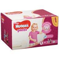 Huggies - Pants D Box (nr 5) Girl 68 buc, 12-17 kg