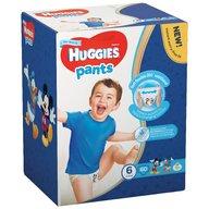 Huggies - Pants D Box (nr 6) Boy 60 buc, 15-25 kg