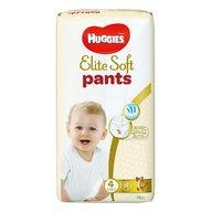 Huggies - Elite Soft Pants L(4) Mega 42 buc, 9-14 kg