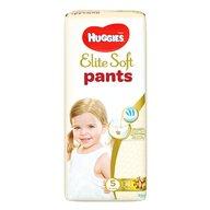 Huggies - Elite Soft Pants XL(5) Mega 38 buc, 12-17 kg