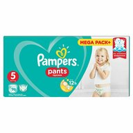 Pampers - Scutece Active Baby Pants 5, Mega Box Pack, 96 buc