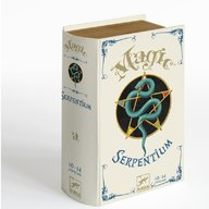 Djeco - Serpentium joc de magie