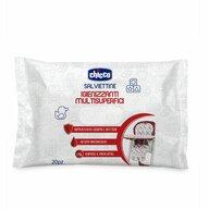 Chicco - Servetele umede  igienizante cu actiune rapida, 20buc