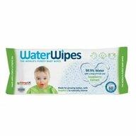 WaterWipes - Servetele umede pentru bebelusi Soapberry, 60 buc