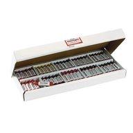 Heutink Set 100 mini creioane cerate - Heutink