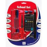 Set 14 instrumente necesare la scoala
