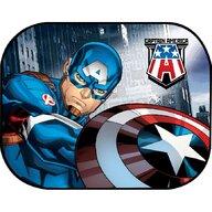 Disney - Set 2 parasolare Captain America  CZ10244