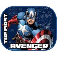 Eurasia - Set 2 parasolare Captain America