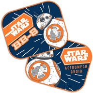 Seven - Set 2 parasolare Star Wars BB8