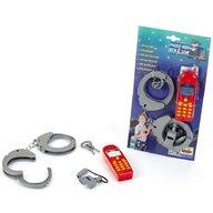 Klein - Set 3 accesorii politie