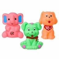 Hencz Toys - Set 3 jucarii de baie