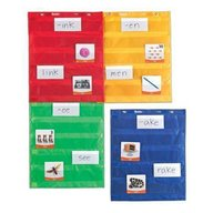 Learning Resources - Set 4 panouri magnetice