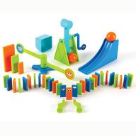 Learning Resources - Set 41 accesorii Robotelul Botley