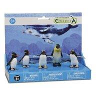 Collecta - Set 5 figurine Pinguini