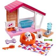 Barbie - Set de joaca Casuta Cu accesorii by Mattel Estate