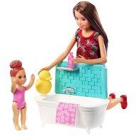 Barbie - Papusa  Skipper Babysitter by Mattel Family
