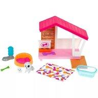 Barbie - Set de joaca Mobilier GRG78 Cu accesorii by Mattel